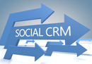 Social Customer Relationship Management Agentur