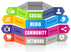 Social Media Community Management Firma