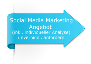 social media marketing angebot